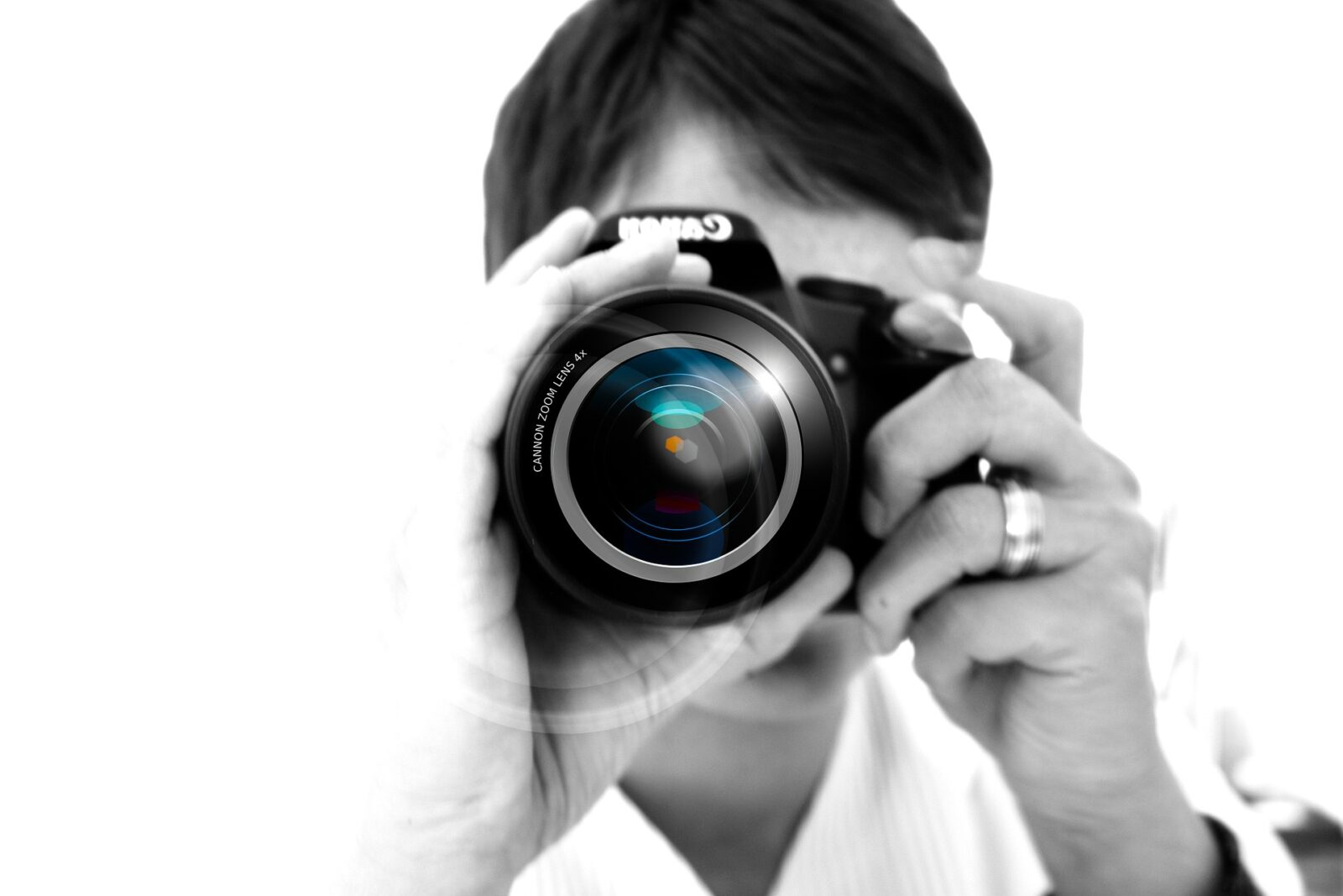 Qualities of a photographer